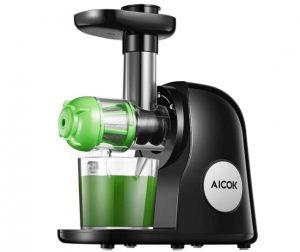 Aicok Slow Cold Press Juicer