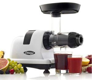 Omega J8006HDS Masticating Juicer