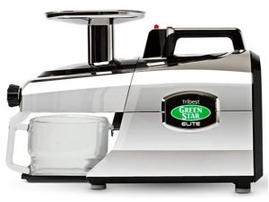 Tribest GSE-5050 Greenstar juicer