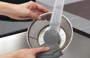 How to wash Jack Lalanne Power Juicer